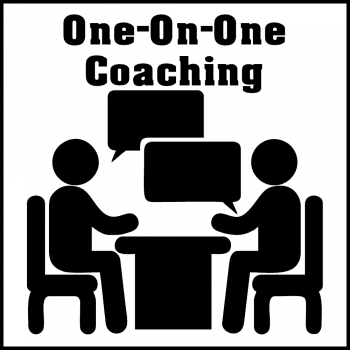 1-1 Coaching BW