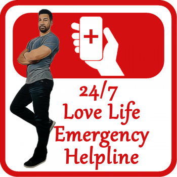 Love Life Emergency Helpline